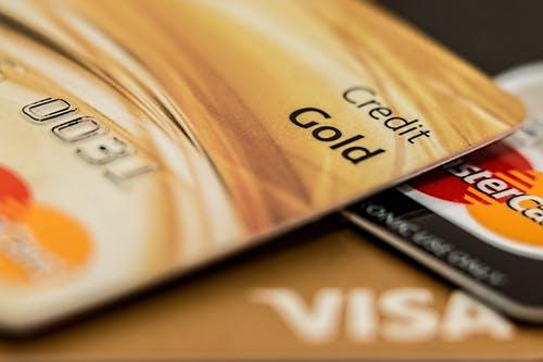 Visa World Card